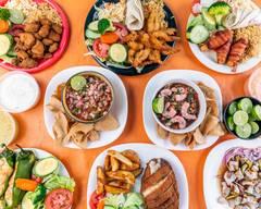Mar y Tierra - Fast Food