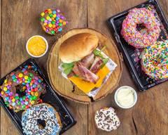 Vida Burguer & Donuts