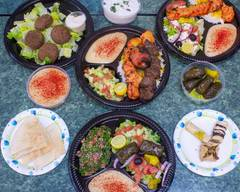 Grill Kabob (27653 Bouquet Canyon Road)