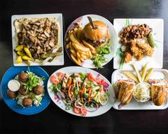 Turkish Lazuri Café