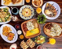 Quetzal Cocina De Barrio
