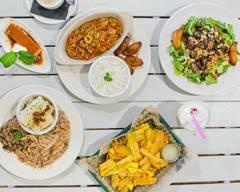 Cubans Be Like Restaurant & Cafe