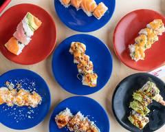 Sushi Myoga