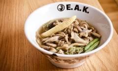 E.A.K. Ramen Hell's Kitchen