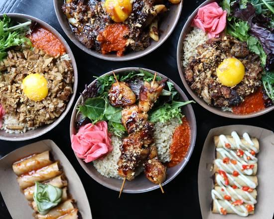 Korean Delivery In London Order Korean Takeout Online From Restaurants Near You Uber Eats