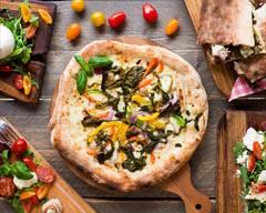 Pizza Express- Stróżyńskiego