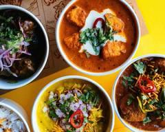 Mission Masala's Curry Club & Bombay BBQ - Gent