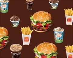 Burger King – Porto Antico