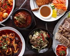 Seoul Soondae Restaurant (Annandale)