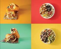 Savage Burrito (Lombard)