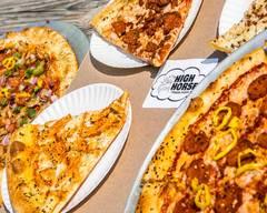 High Horse Vegan Pizza - OTR