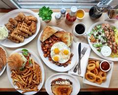 Frankie's Diner