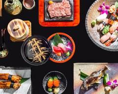 大車輪日本料理 重慶南路店