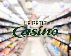 Le Petit Casino Toulouse Jules Julien