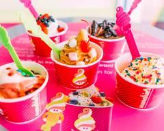 Menchie's Frozen Yogurt (6169 Jog Rd)