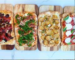 Pomo Pizza