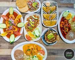 Mariscos Los Chavalones Mexican Restaurant