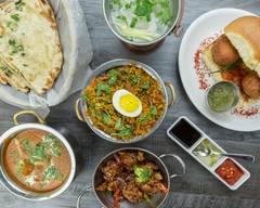 Shanti India Cuisine-ROSLINDALE