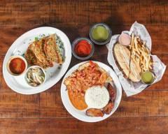 Fusion Cocina Latina