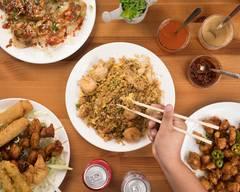 Hong Kong Chinese Food Takeout