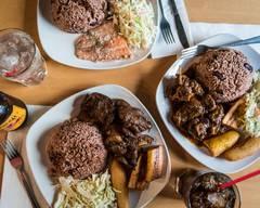 Flavas Jamaican Grill