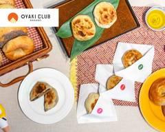 おやきとベーグルの店 OYAKI CLUB