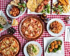 Friends Italian Restaurant
