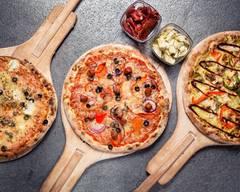 Pizzaria do Sarau
