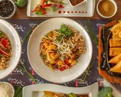 Kitchen Wok - Thai