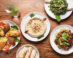 Big House Shawarma e Comida Árabe