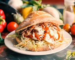 Terranova Kebab