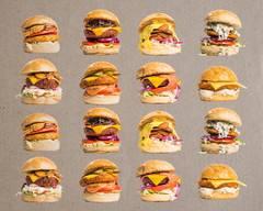 Mother Burger (Atrium Saldanha)