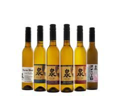 IZUMI Sake Brewery