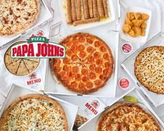 Papa John's - As Salamah - بابا جونز - السلامة