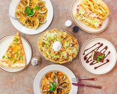Nelly's Grill & Pizzeria