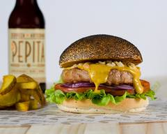 La Pepita Burger Bar Ourense