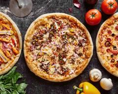 Five Pizza Original - Pantin