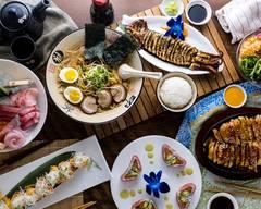 Sushi & Poke