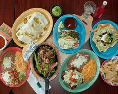 Pablos Mexican Grill & Cantina