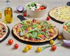 La Pizza de Nico - Vandoeuvre