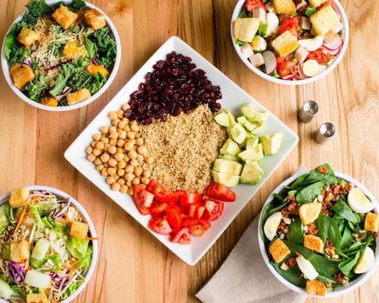 Chicago Health Foods