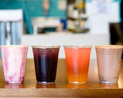 JuiceBar - Richmond