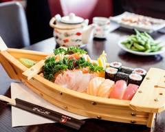 Okito Sushi - Le Peletier
