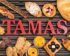 ナチュラルベーカリー タマス Natural Bakery TAMAS