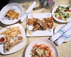 Katerinas Greek Restaurant