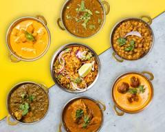 Keep Calm, Curry On