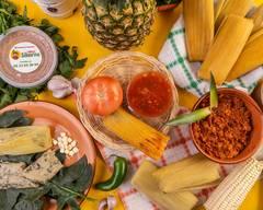 Tamales la Sonorita