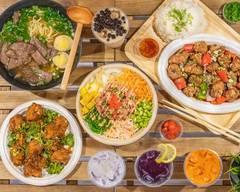 Sovereign: Poke, Boba, Asian Kitchen