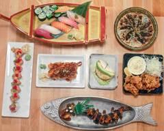 Sushi Jin Next Door
