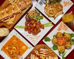 Blue Colada Restaurant & Bar